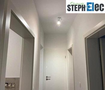 Steph-Elec sprl - Electricité générale